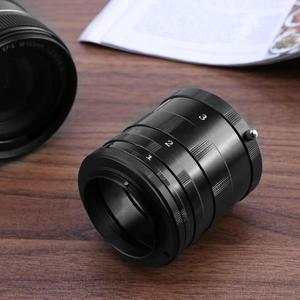 Image 5 - Macro Extension Tube แหวนอะแดปเตอร์เลนส์กล้องสำหรับ Nikon D7200 D7000 D5500 D5300 D5200 D5100 D3400 D3300 D3200 D310 กล้องใหม่
