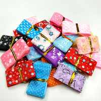 10Yards/package Lots Styles Mix 25MM Width Printed Organza Ribbons Wedding Christmas Decorations DIY Accessories