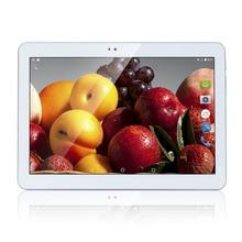 DONGPAD 4G Dejó Phablet 10.1 pulgadas Octa Core Pantalla IPS 1280*800 Tabletas Android 6.0 Teléfono 4 GB/64 GB GPS WiFi de Banda Dual Tablet PC