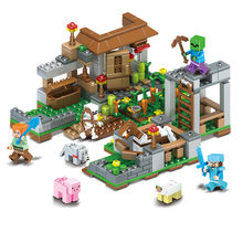 Popular Minecraft Villagers-Buy Cheap Minecraft Villagers lots from