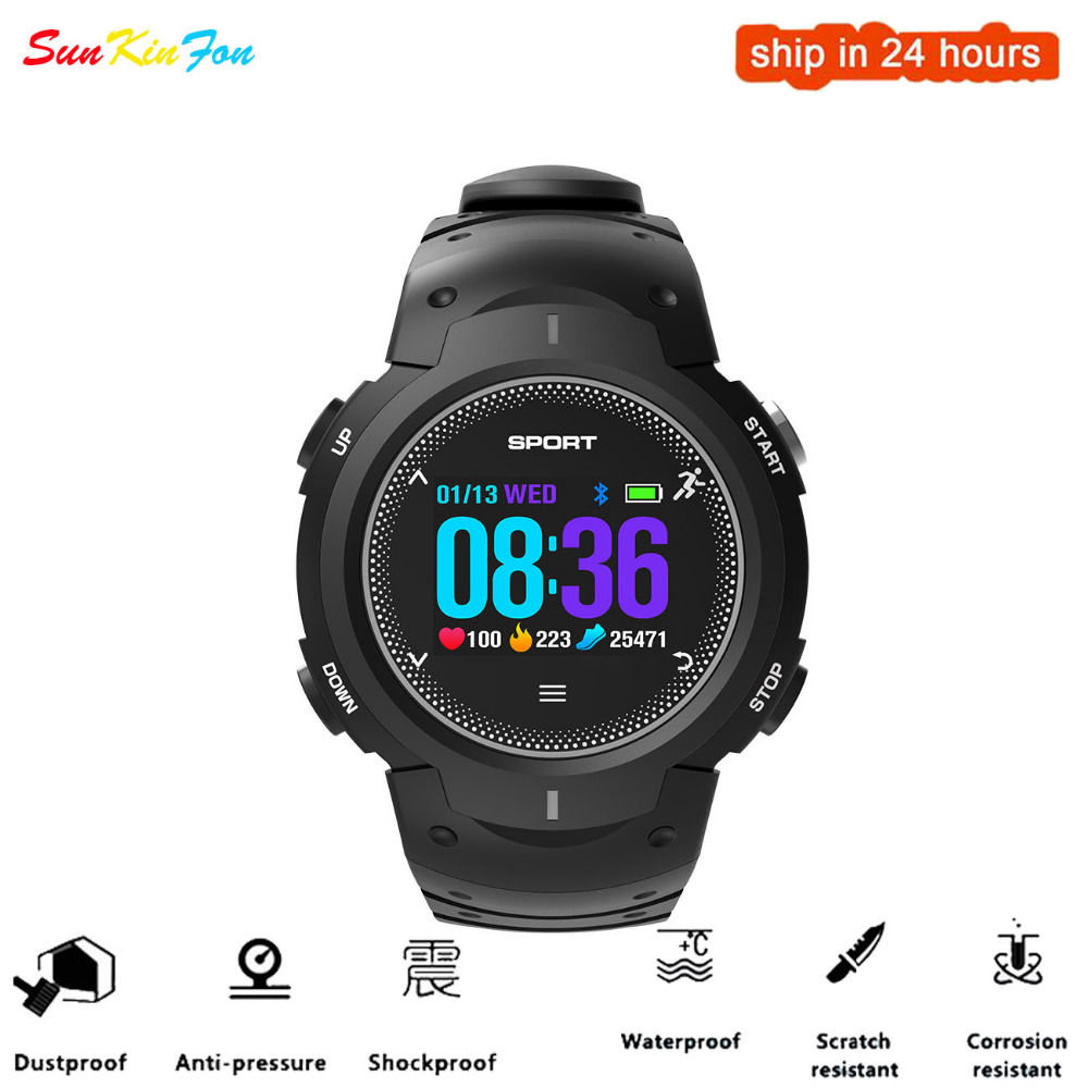 For OPPO R9 Plus R7s Plus <font><b>R7</b></font> Plus A57 A77 Bluetooth <font><b>Smart</b></font> <font><b>Watch</b></font> Heart Rate Fitness Tracker Sport Wristband Smartwatch Men Women image