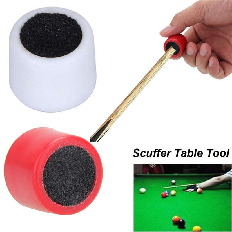 Dilwe 6 Piece Pool Table Pocket Rail Stainless Steel Pool Snooker Pool Table Pocket Rail