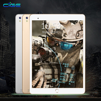 A6510 Android Octa Core Phablet 10 1 Tablet 4GB RAM 32GB 64GB EMMC Phones Dual Cameras