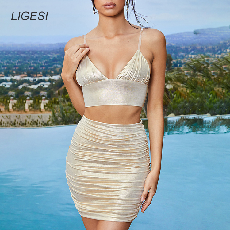 2174_8_treasure-island-light-gold-metallic-clear-strap-two-piece-bralet-ruched-skirt-crop-top_1
