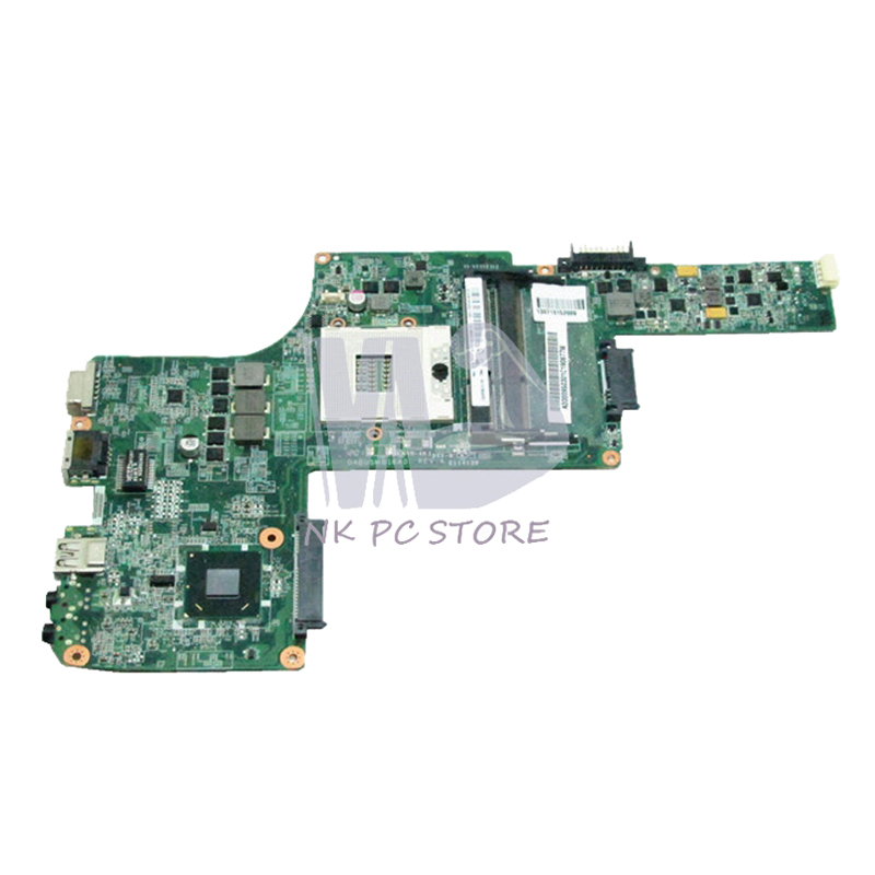 NOKOTION A000095030 DABU5MB18A0 MAIN BOARD For Toshiba Satellite L730 L735 Laptop Motherboard HM65 UMA DDR3 original plabx csabx uma main board h000043610 for toshiba c870d c875d laptop e2 1 7g processor m3l system integrated graphics