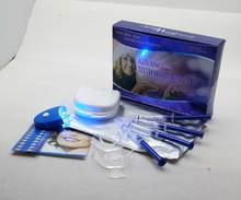 10 kits/lot Advance Teeth Whitening Home System  contain 4 Syringes 44.00%  Professional Carbarmide Peroxide