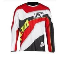 2019 new Klim series motorcycle sportswear off-road riding jersey downhill Jersey long sleeve
