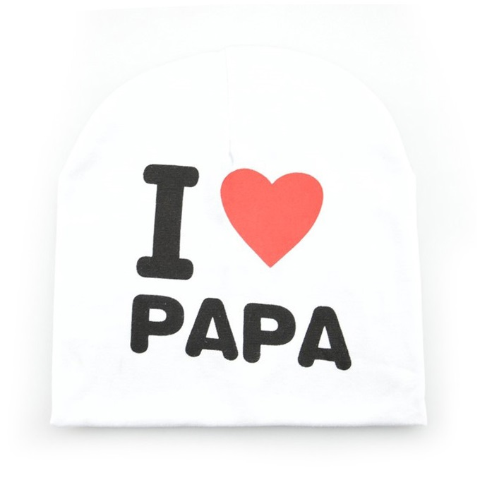 PAPA white