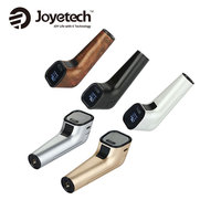 Original Joyetech Elitar Pipe Mod 75W Battery Body Electronic Cigarette Pipe VW TC TCR Modes Vapor