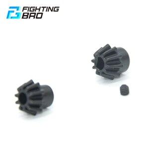 Image 1 - FightingBro мотор шестерни стальной Тип O D для страйкбола AEG аксессуары Пейнтбольные пневматические пистолеты