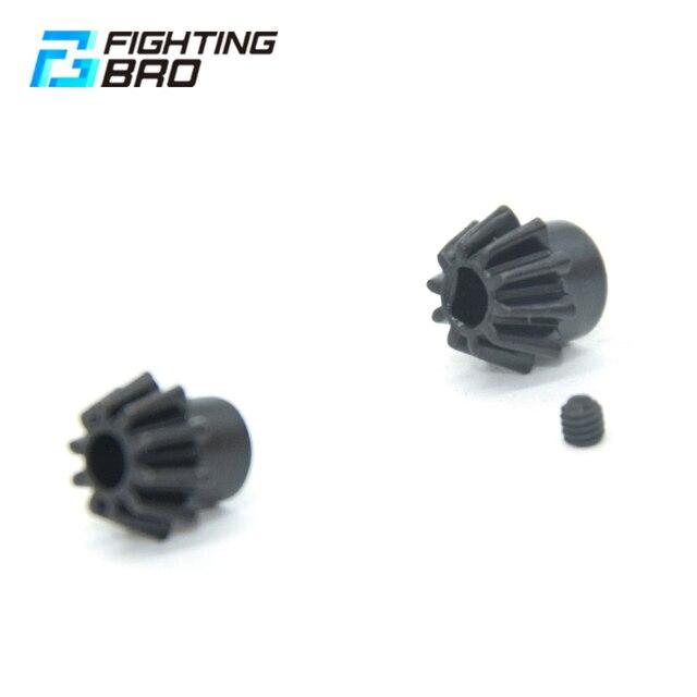 FightingBro мотор шестерни стальной Тип O D для страйкбола AEG аксессуары Пейнтбольные пневматические пистолеты