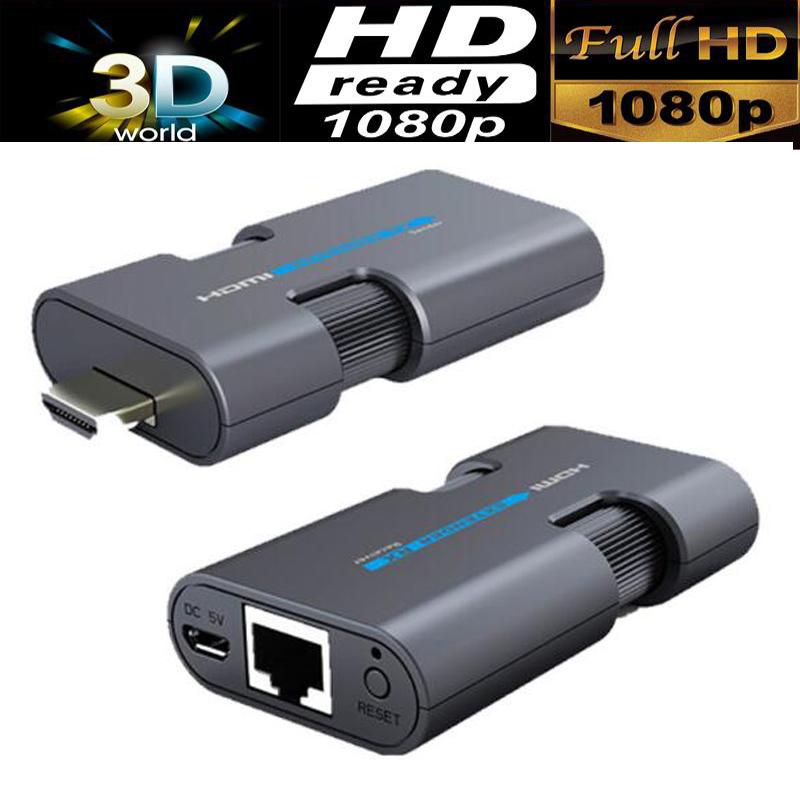 Prix pour LKV372mini HDMI extender sans IR sur simple cat5e/6 câble jusqu'à 60 M