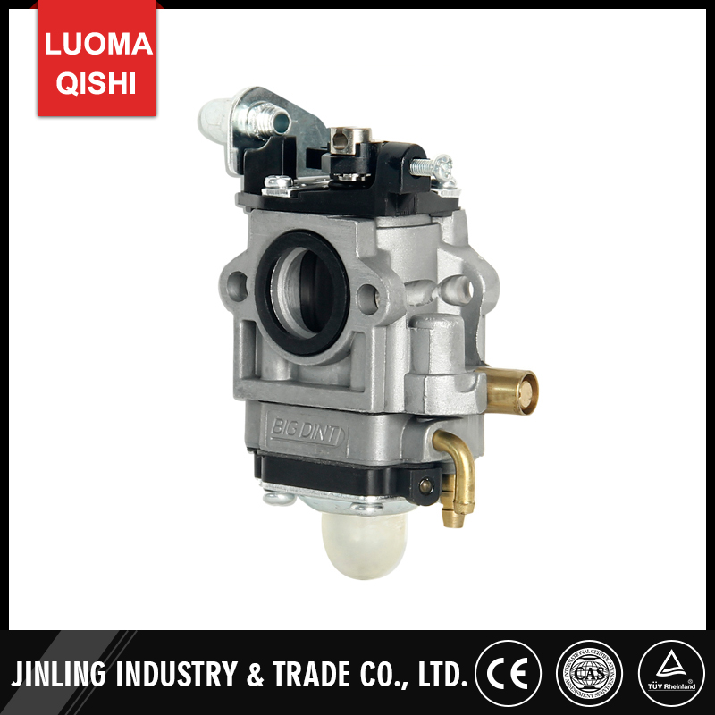 1pc cg430 Carburetor to Fit Mitsubishi TL43 cg520 brush cutter grass trimmer TL52