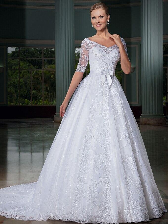 Cheap Bridal Dresses Online Promotion-Shop for Promotional Cheap ...
