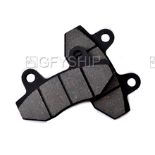 Motorcycle For AJS JSM50 Motard 2013 2014 2015 JSM125  2010 -2015 JSM 50 125 Front Rear Brake Pads Disks