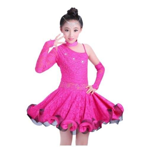девушка в розовых танго