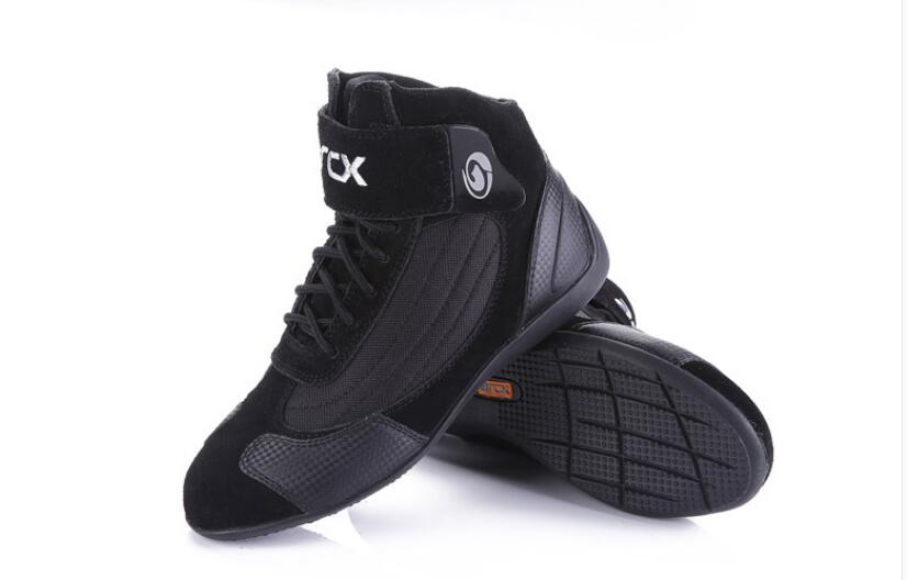 Unisex outdoor motorcycle shoes men women racing riding cycling sports shoes breathable boxing training shoes arcx sneakers high quality black boxing shoes men women training shoes sport sneakers professional martial art mma grappling boxing shoes