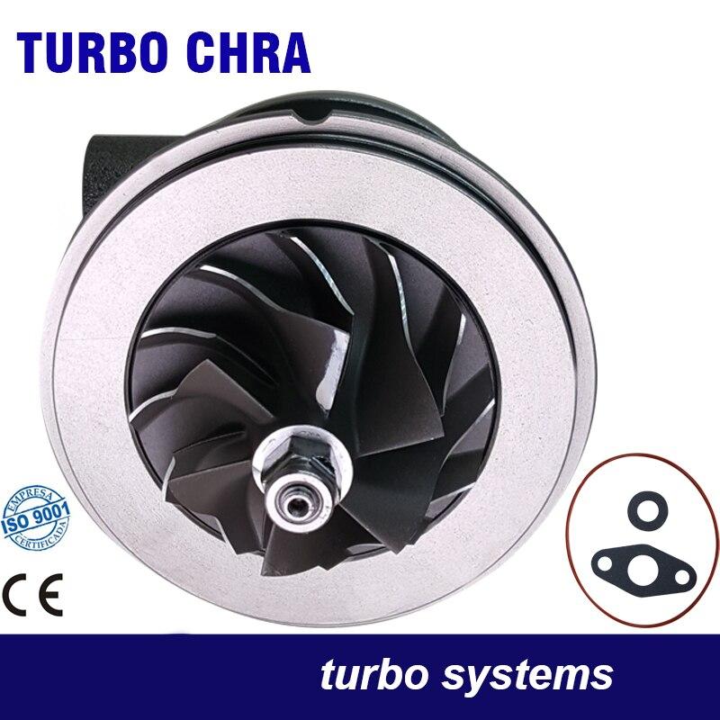 TD03 Turbo chra 49131-06006 49131-06007 Turbo cartridge for Opel Astra H Combo Corsa C Meriva A 100hp 1.7CDTI Z17DTH 2003-2004