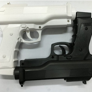 2 x Pistol Light Gun Shooting
