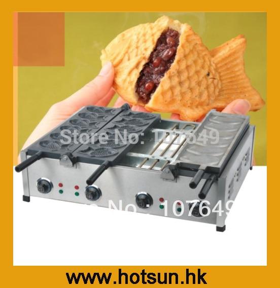 Hot Sale 220v Electric Japanese Fish Cake Machine hot sale cayler