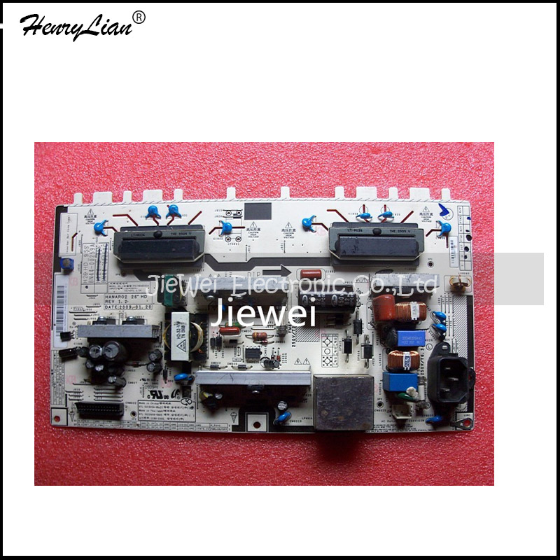 HenryLian HENRYLIAN Jiewei Free Shipping BN44-00259A H26HD-9SS Power Board