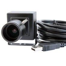 1.3 Megapixel 960P AR0130 1/3 CMOS Sensor 2.8-12mm varifocal lens usb web cam camera, surport smartphone