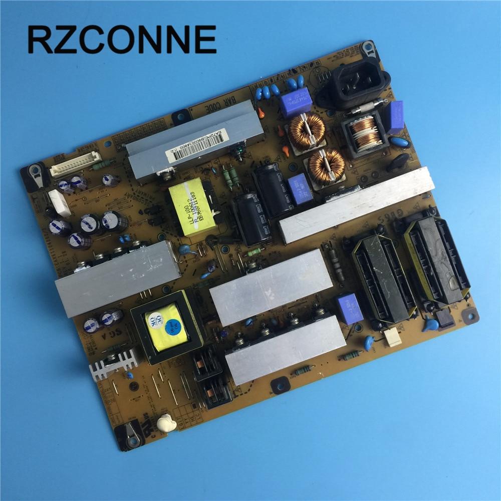 Original POWER BOARD for LG EAX61124201 EAX61124201/15 REV 1.2 42LD490 LCD TV used for lg lcd tv 42lx6500 47lx6500 power supply board yp42lpbd eay60803203 is used