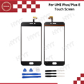 UMI Plus Plus ETouch Panel Original Touch Screen Digitizer Sensor Replacement For UMI Plus Plus E Mobilephone Parts With Tools