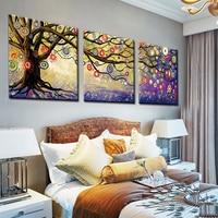 5d Diy Diamond Painting Dream Rich Tree Cross Stitch Round Rhinestone Diamond Mosaic Picture Home Decoration