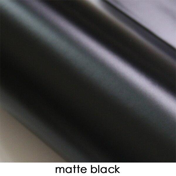2x автомобиль Стайлинг гоночная решетка двери боковые полосы юбка тела Наклейка для MINI Cooper R50 R52 R53 R56 F56 R60 аксессуары - Название цвета: Matte Black