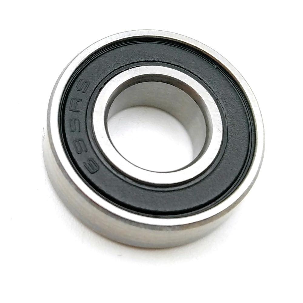 1pcs Bearing 699-2RS 699RS 699Z 699ZZ R-2090ZZ 9x20x6 ABEC-1 MOCHU  Miniature Deep Groove Ball Bearings, Single Row