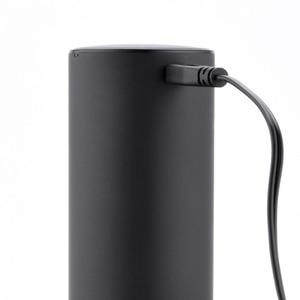 Image 4 - Youpin abrebotellas automático de vino tinto, sacacorchos eléctrico recargable por USB, cortador de lámina, herramienta de corcho para uso doméstico