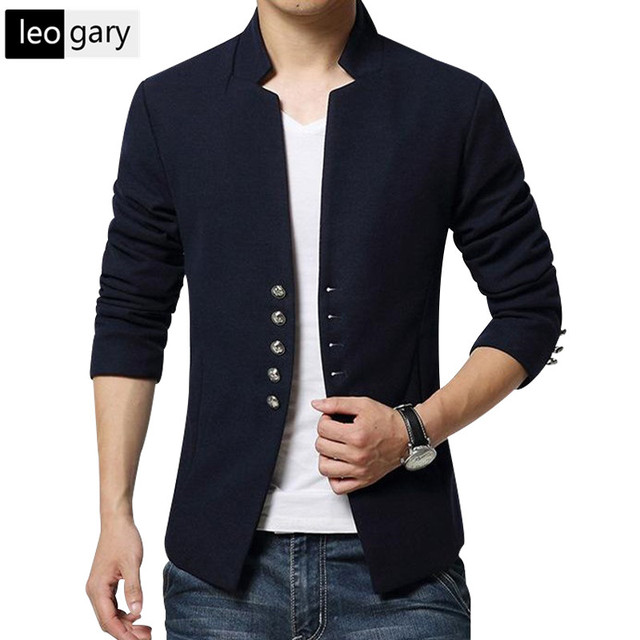 Aliexpress.com : Buy 2017 New Fashion Brand Jacket Men Clothes ...
