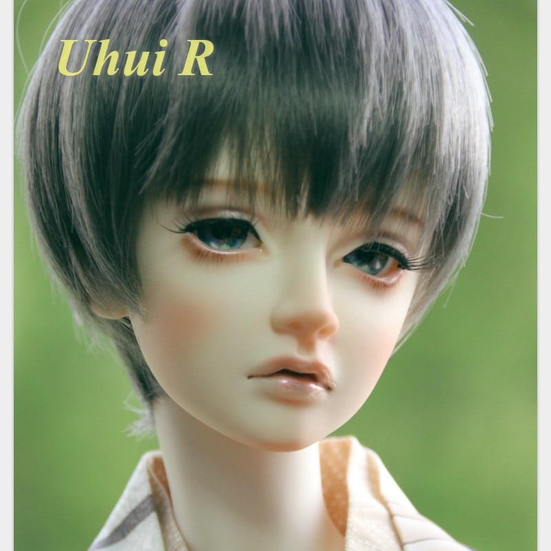 OUENEIFS Switch Sohwa/Ahi/Taeheo/Huisa/Milhea/UhuiR 1/3 bjd sd dolls model   High Quality toys  shop resin