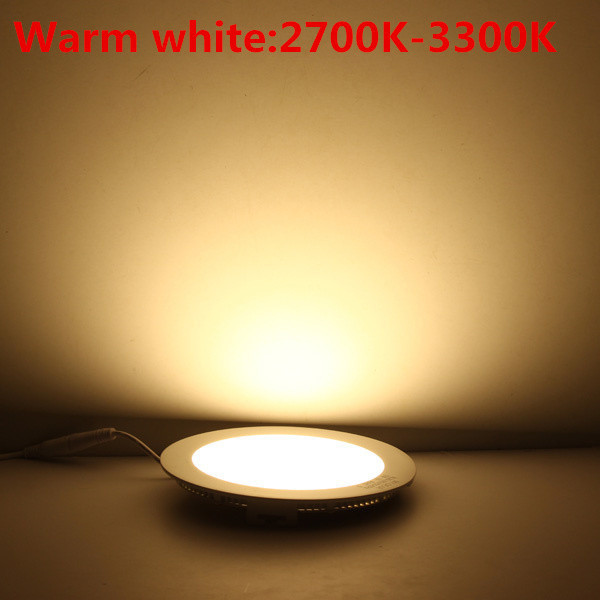Freies Verschiffen Ultra Helle 3 Watt 6 Watt 9 Watt 12 Watt 15 Watt18 - LED Beleuchtung