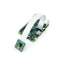 Raspberry Pi Camera Module Kit C 5 Megapixel OV5647 Sensor Fixed-focus Compatible With Original Camera for all Revisions of RPi