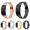 Smart Watch Strap Stainless Steel Watch Band Accessory Band Bracelet Watchband For Samsung Gear Fit2 Pro