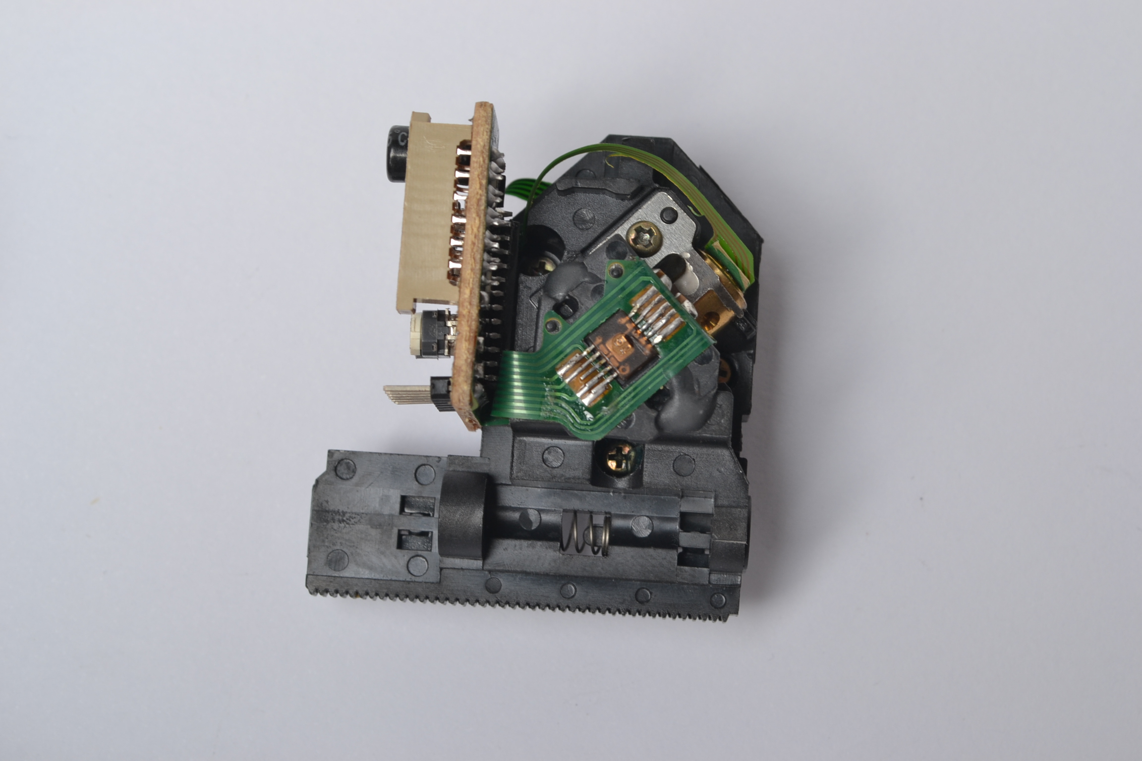 NEW OPTICAL LASER LENS PICKUP for TEAC VRDS-7 Player