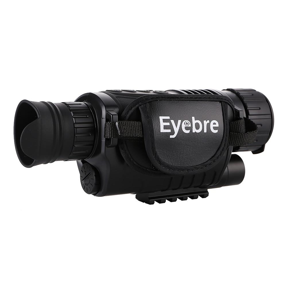 Eyebre 5 x 40 Telescopio digital de visión nocturna por infrarrojos - Caza - foto 2