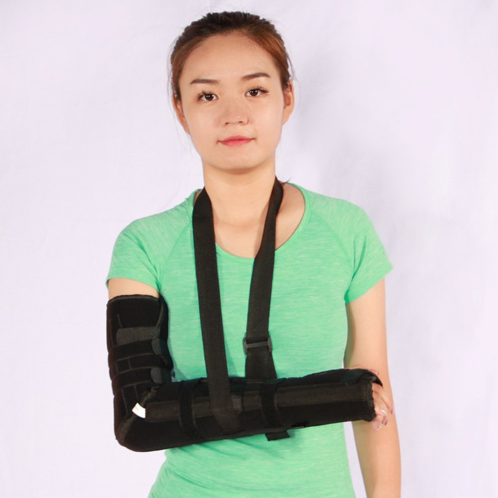 Cheap Price 2018 Adjustable Arm Brace Support Elbow Band Wrap Bandage Strap Joint Pain Relief Elbow Protector Forearm Guard For Tennis Golf Yoga