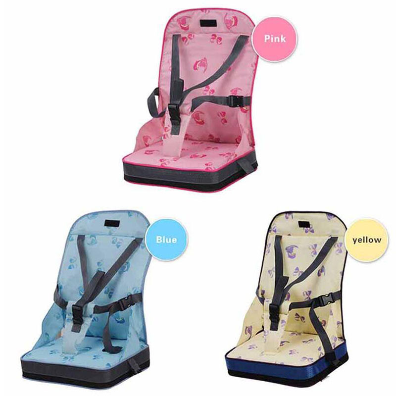 Safety Baby Chair Seat Portable Infant Booster Seat Dining High Chair For Feeding Travel Safety Seat For Newborns Nursing