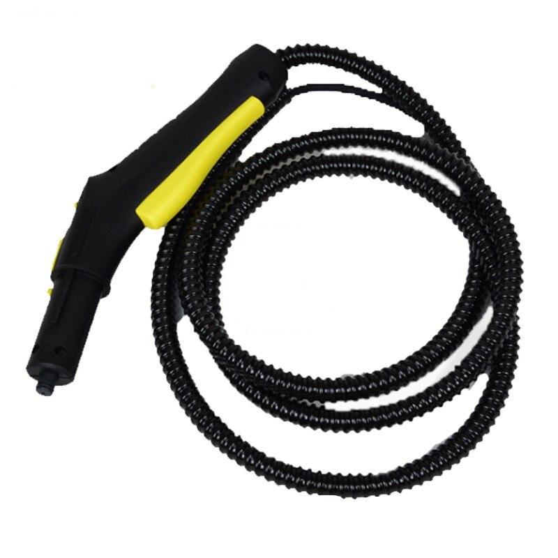 2m steam engine hose for karcher SC2/SC3/SC4 Vacuum cleaner tube2m steam engine hose for karcher SC2/SC3/SC4 Vacuum cleaner tube