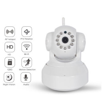 Wireless ip camera cloud Wi-Fi camera Smart Auto tracking of a human home Security video surveillance network surveillance  Wireless ip camera cloud Wi-Fi camera Smart Auto tracking of a human home Security video surveillance network surveillance