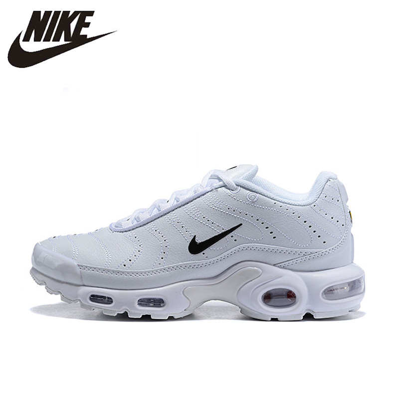 wholesale dealer 7ad7f f0507 US $69.0 50% OFF|Original Nike Air Max Plus Tn Ultra Men's Running Shoes,  Wear resistant Shock absorbing Breathable Non slip 815994 100-in Running ...