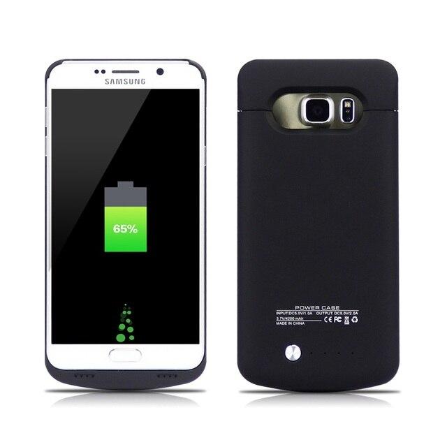 Для Samsung Note 5 SM-N920 Чехол Мешок Мобильного Телефона Оболочки 4200 мАч Батареи Дело Зарядное Устройство для Samsung Galaxy Note5 SM-N920 Крышка