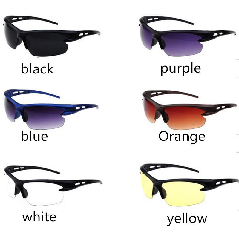 Hot camouflage polarized fishing glasses men and women bicycle hiking driving sunglasses outdoor sports glasses riding windproof