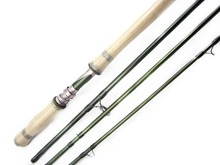 Free shipping Aventik IM12 7wt 11ft 3in 4SEC Fast Action Switch Fly Rod NEW