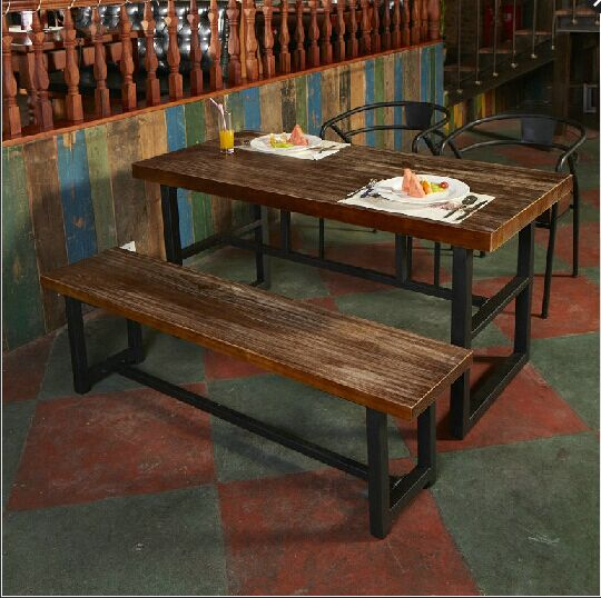 Coffee Shop Tables And Chairs chair carpet picture - more detailed picture about american retro