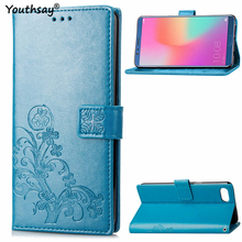 For Huawei Mate 20 Lite Case Luxury Leather Flip Wallet Phone Mate20 Cover Fundas