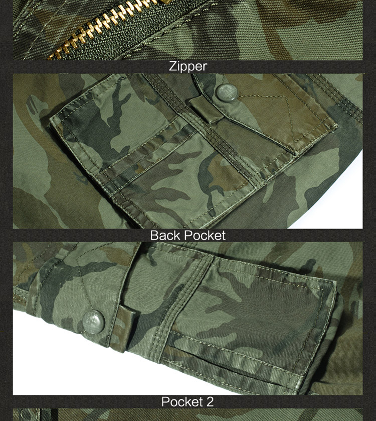 Cargo Shorts (7)